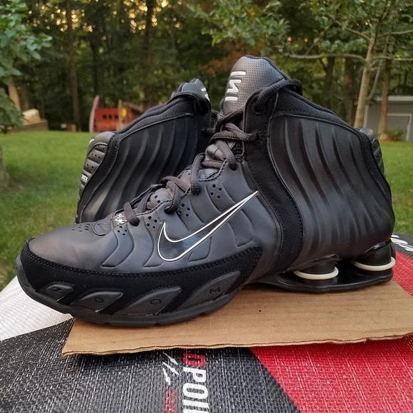 Nike Shoes | Men Nike Shox Zoom Flight